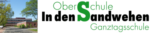Logo for Oberschule In den Sandwehen