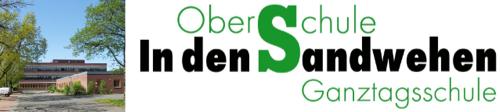 Logo for Oberschule In den Sandwehen